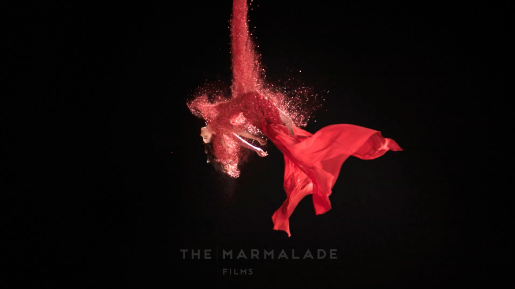 The Marmalde Showreel