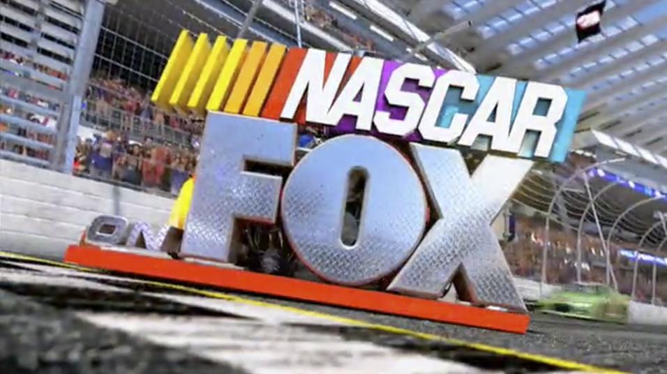Fox - Nascar