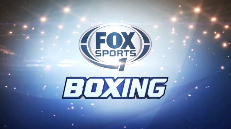 Fox Sports - Boxing