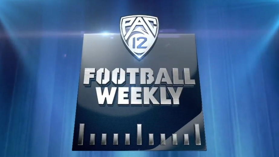 Pac12 - Football Weekly